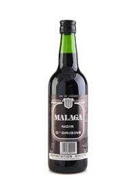 Malaga Noir 14,9% - 75cl