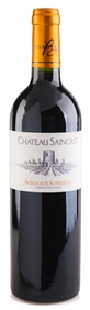 Chat.Saincrit Bord.Sup.15 12% - 75cl