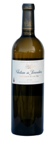 Chat.Parenchere Chat. Blanc Ac 2014 - 75cl