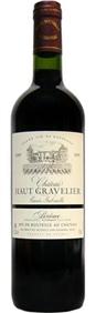 Haut Gravelier Bordeaux ac 2015 - 75cl