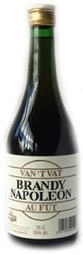3/4 Napoleon Brandy 36% Au Fut - 70cl