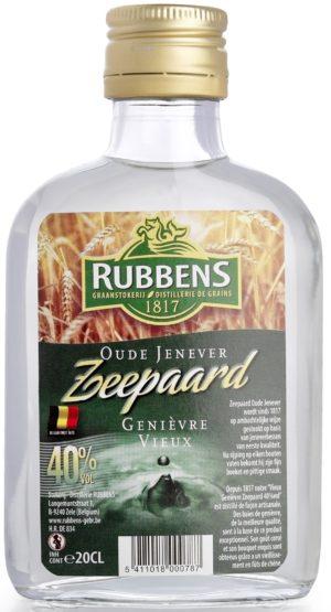 1/5 Zeepaard Vieux 40% - 20cl