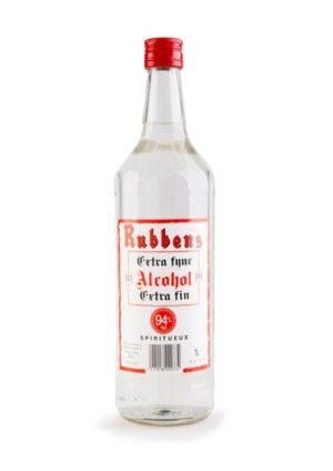 Alcool Pure 94% - 1L