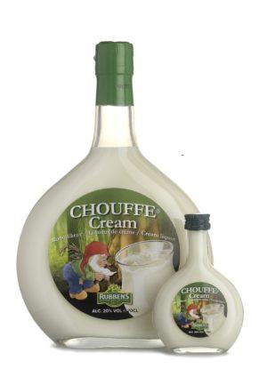 Chouffe Creme 20% - 0,05L - 5cl