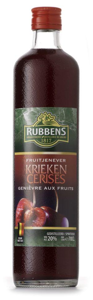 Genièvre De Cerises 20% - 70cl