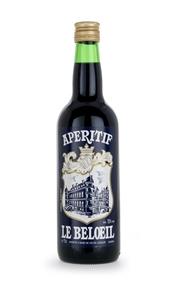 Beloeil Rouge Ap. 15% - 75cl