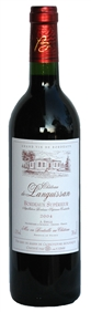 Languissan Rouge Ac 2014 12% - 75cl