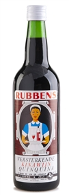 Quinquina Rubbens Kina 13% - 75cl