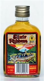 1/5 Elixir 35% Rubbens - 20cl