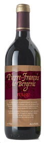 Bergerac Rouge Ac 2014 11% - 75cl