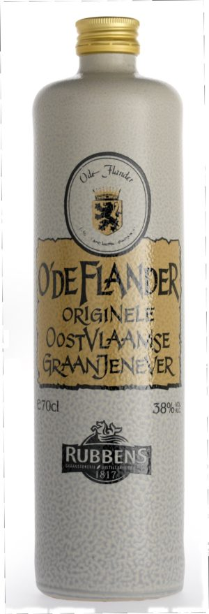 3/4 O'De Flander 38% Cruche - 70cl