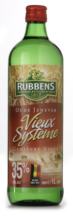 Vieux-Systeme 35% Bouteille Nré. - 1L