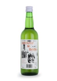 Wit Aperitief De Mons 17% - 75cl