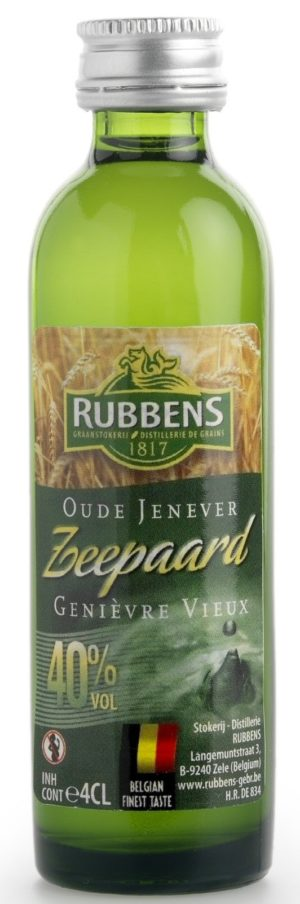 Zeepaard Jenever 40% - 4cl