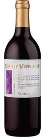 Saint -Vincent rood 12% - 75cl