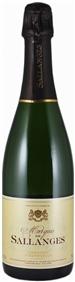 Marquis de Sallanger Vin Mousseux 8,4 - 75cl