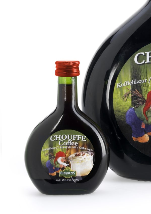 Chouffecoffee 20% - 5cl
