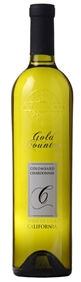 Gold Country Colombard Chardonnay ac2016