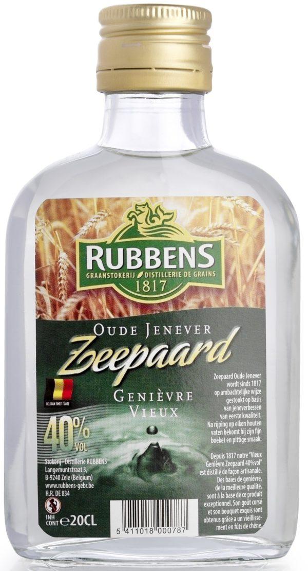 1/5 Zeepaard Oude Jenever 40% - 20cl
