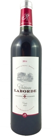 Chat. Laborde Lalande De Pomerol - 75cl