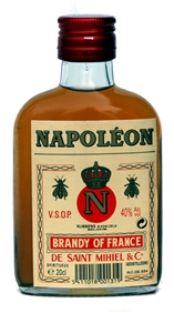 1/5 Napoleon Brandy V.S.O.P. 40% - 20cl