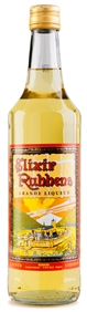 3/4 Elixir 35% Rubbens - 70cl