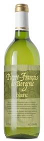 Bergerac Blanc Sec 2012 12% - 75cl