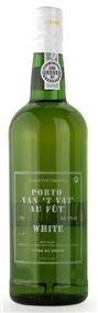 Wit Old Porto 19% van tVat - 75cl