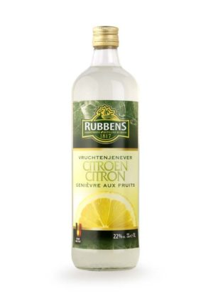 Citroen Jenever 22% - 1L