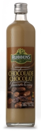 Chocolade Jenever 20% - 70cl