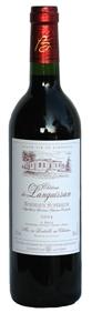 Languissan Rouge Ac 2014 12% - 75cl