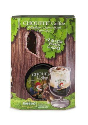Geschenkverpakking Chouffe 20% - 70cl