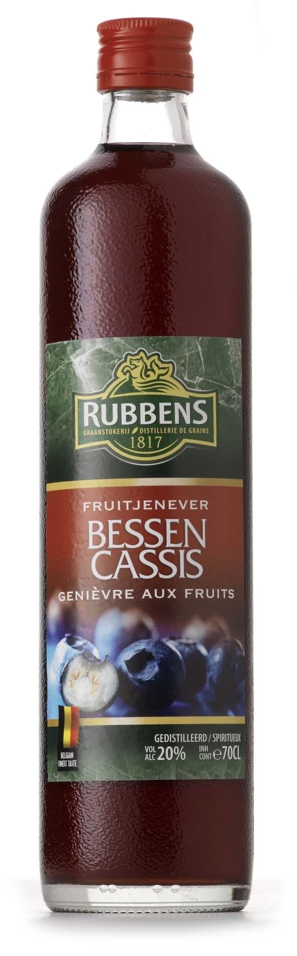 Bessen Jenever 20% - 70cl