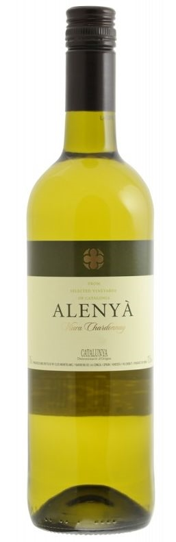 Alenya Catalunya Viura Chardonnay 2016