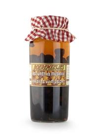 1/2 Rozijnen Op Muscaatwijn 15% - 50cl