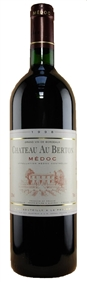 Medoc Cht Au Berton 2008 - 75cl