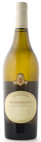 Domerval Chardonnay Wit 2011 - 75cl