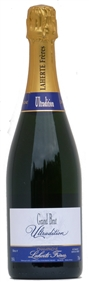 Laherte Champagne Brut Tradition - 75cl