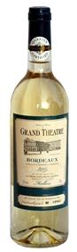 Bordeaux Moelleux Ac Grand Th.2014 - 75cl