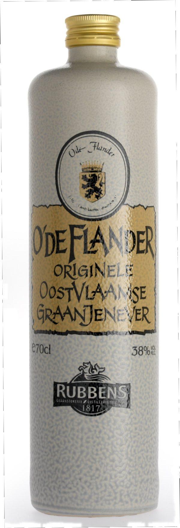 3/4 O'De Flander 38% Kruik - 70cl