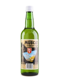 Muscat D'Ireon 13% - 75cl