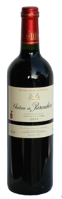 Parenchere Chateau Ac 2014 12% - 75cl