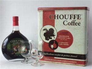 Blik verpakking Chouffe 20% - 70cl