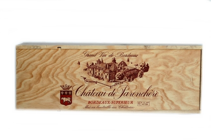Magnum Ch.Parenchere 14% 2011 - 1,5L